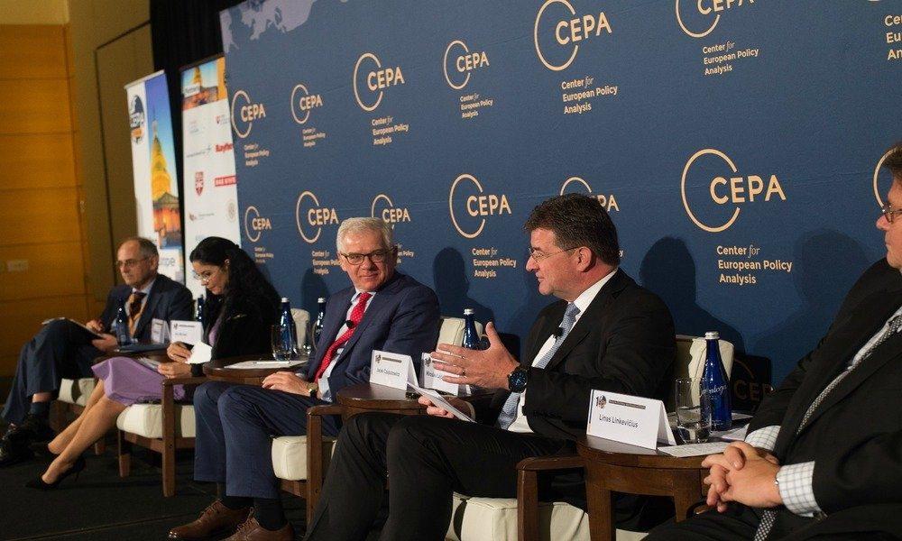 CEPA Forum 2018