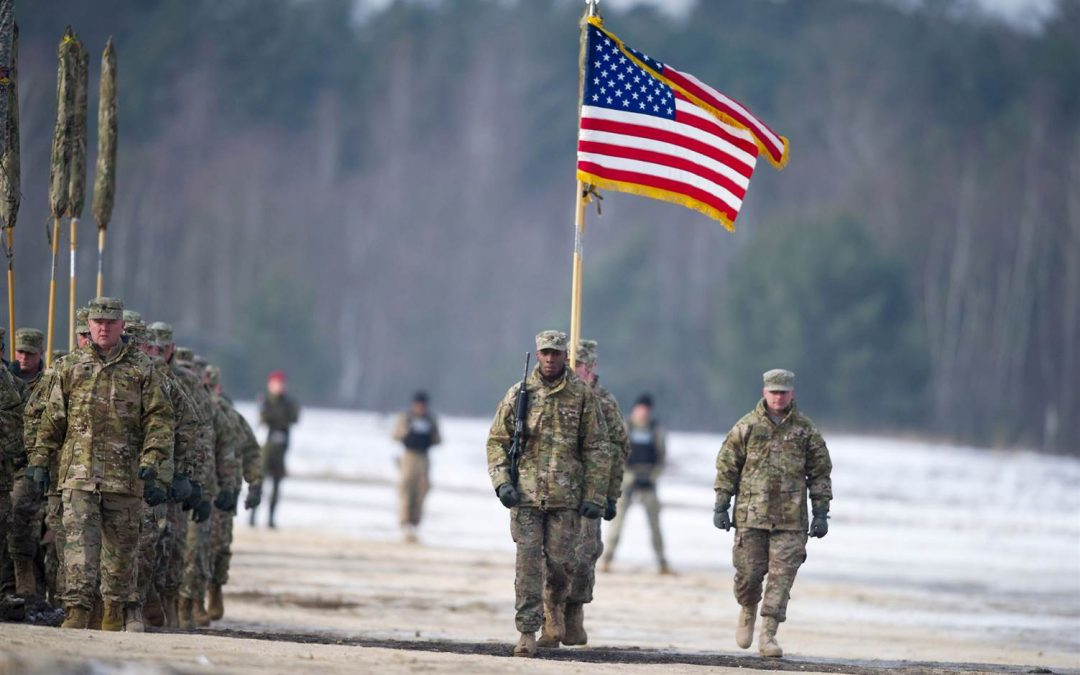 U.S. Permanent Military Base in Poland: Favorable Solution For the NATO Alliance