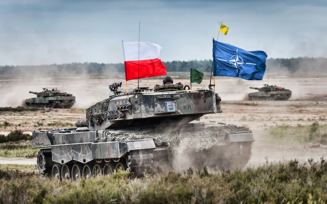 US Basing in Poland and NATO's Mobility Challenge