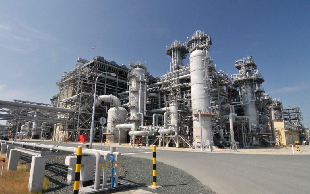 Washington Favors the Trans-Caspian Gas Pipeline