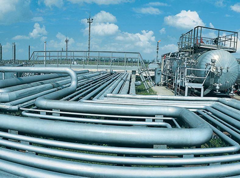 Ukraine's Naftogaz Struggles For Crimea Gas Assets