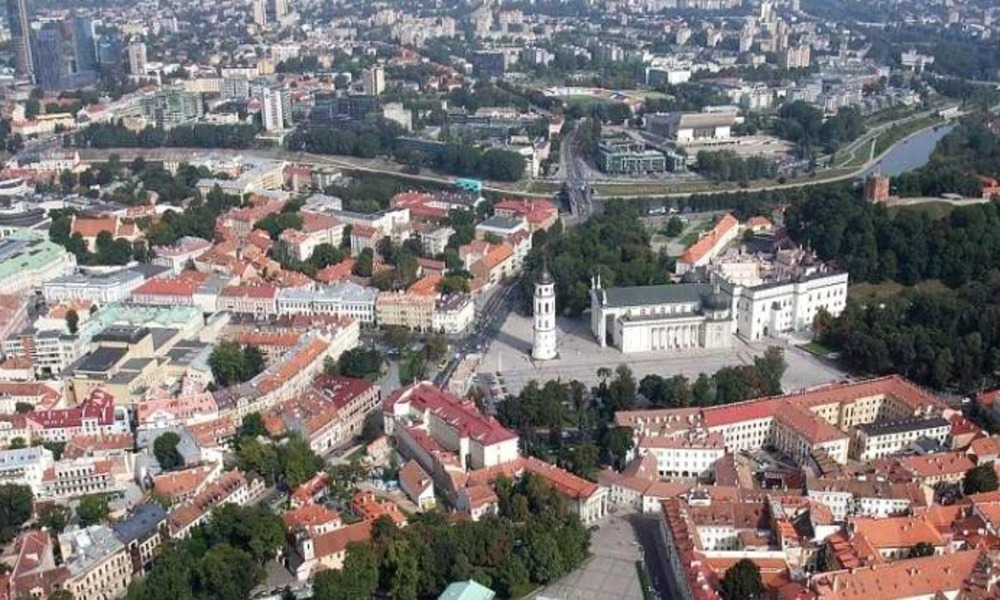 Warmer Relations Between Poland and Lithuania