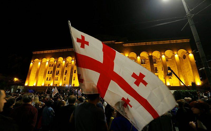 Georgia Is Tilting Towards Political Turmoil