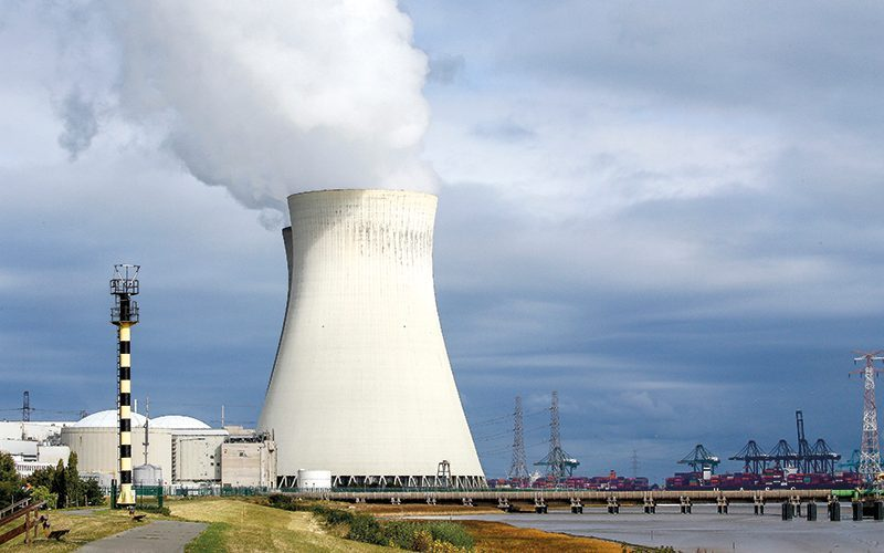 Poland Needs Nuclear Power Plants, And U.S. Could Help