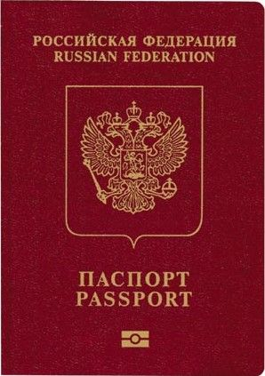 Russia Hands Out Passports to Its Diaspora