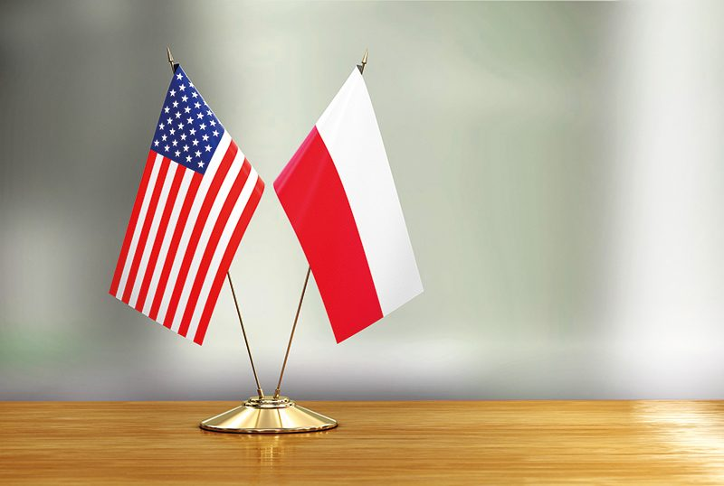 Who is afraid of Poland's alliance with the US?