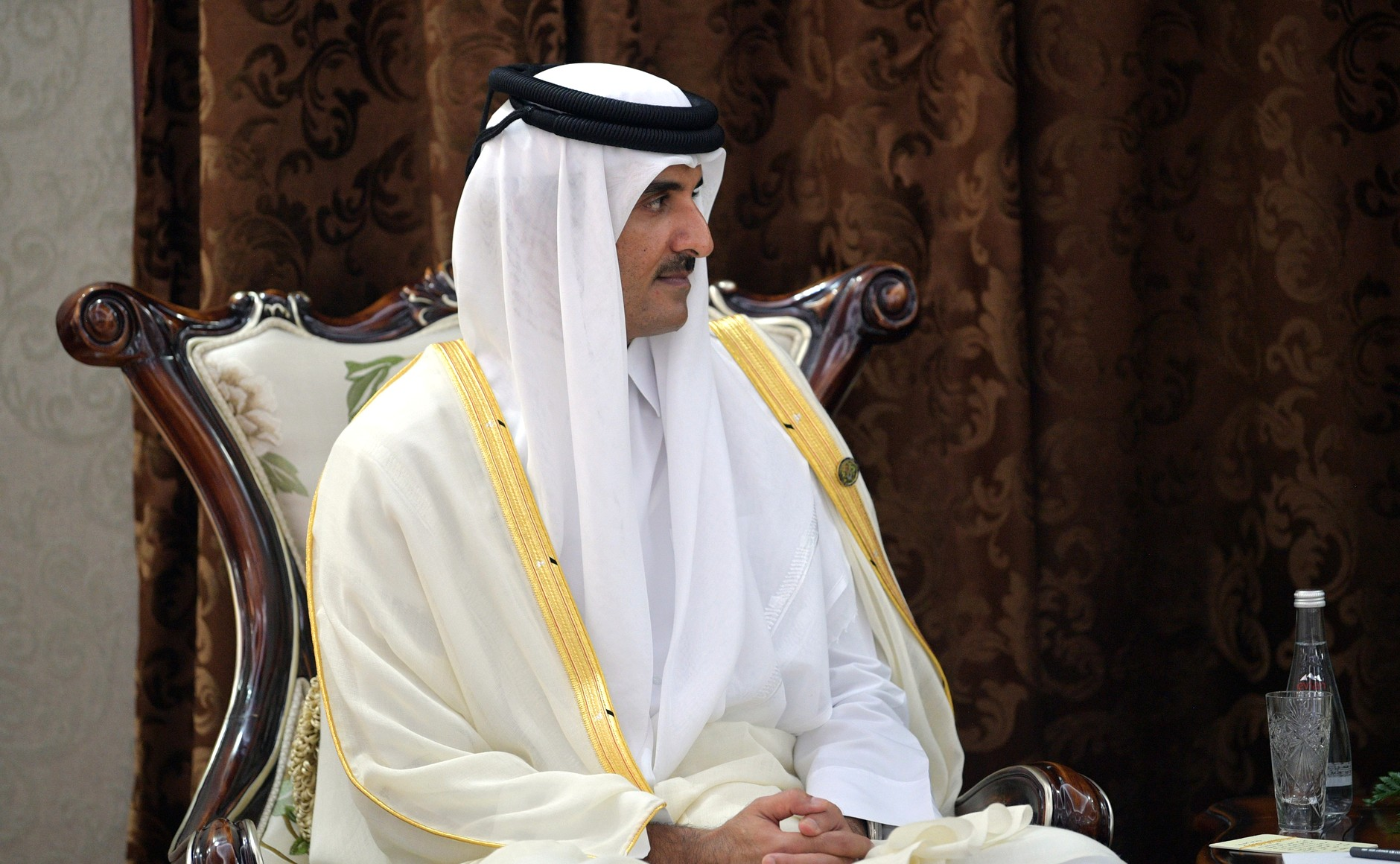 The Diplomatic Crisis in the Persian Gulf. Causes, Development, Resolution?