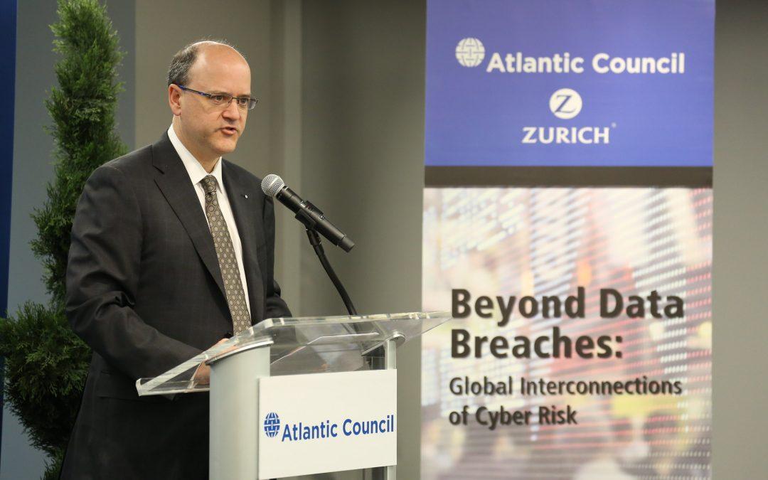 Cybercrime: Further Data Leaks