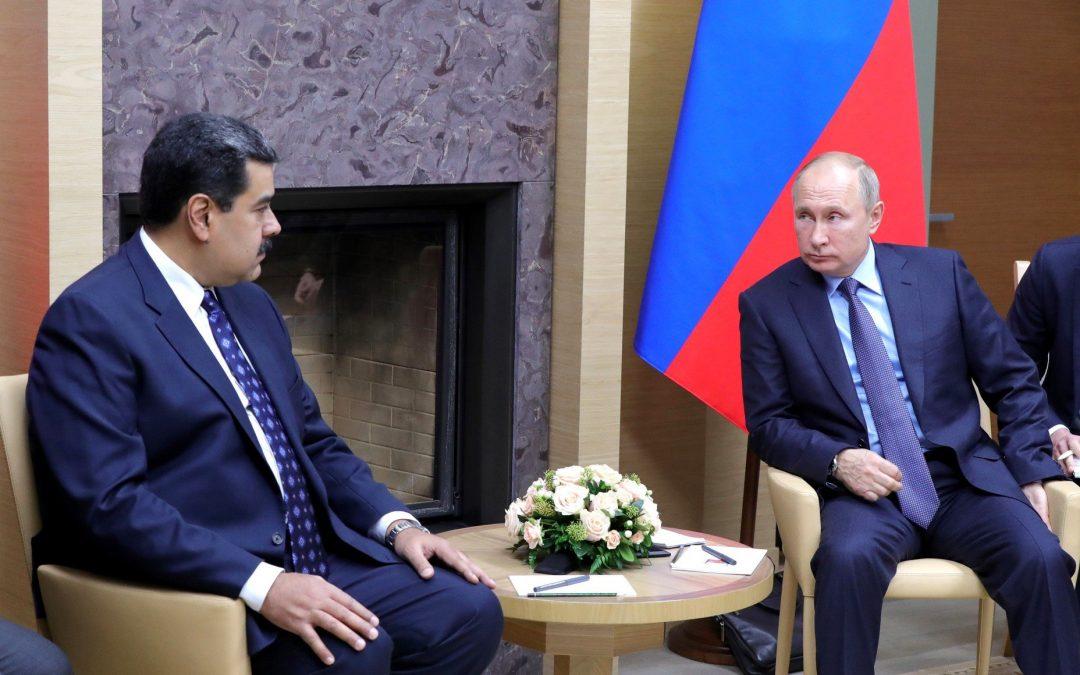 Kremlin's Bluff, or Russian Military Presence in Venezuela