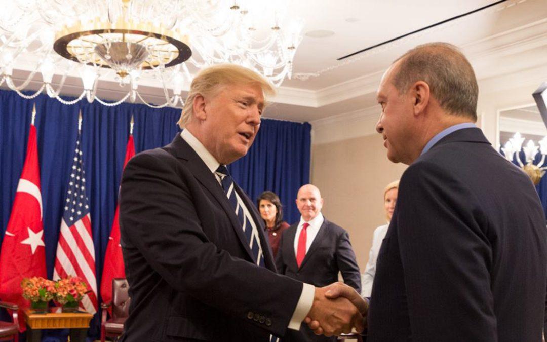 Is Turkey NATO's Weak Link?