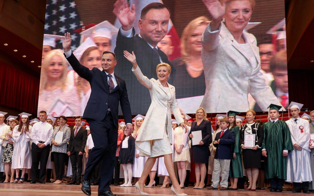 Chicago: America's Bridge to Poland