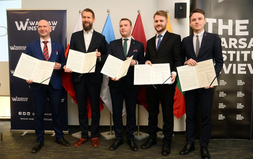 The Baltic Fund – A New Idea for the Region