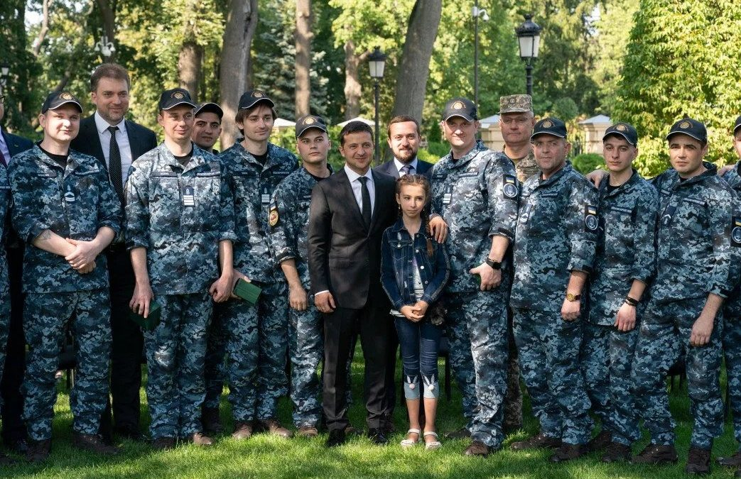 Russia-Ukraine Prisoner Exchange: Zelensky Caught Into Russian Trap