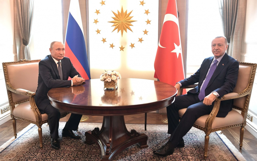 What's Next For Turkey's NATO Membership After S-400 Purchase?