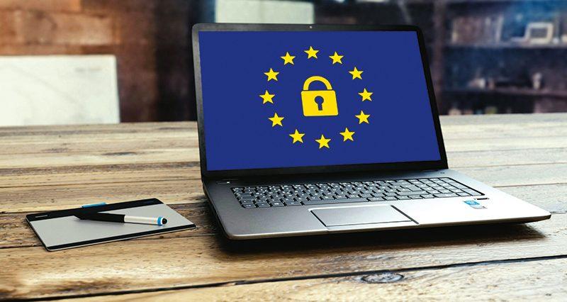 The Rusty Privacy Shield