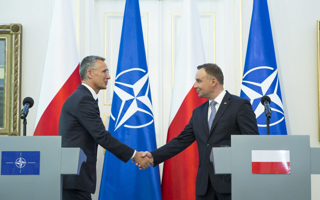 Over two decades of Poland in NATO – the path to membership and future prospects