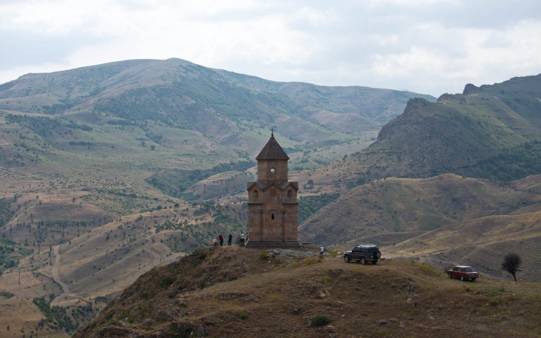 A Summary of the Nagorno-Karabakh Conflict