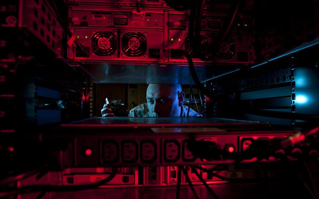 USA Under Attack – A Living Case of Cyber Warfare