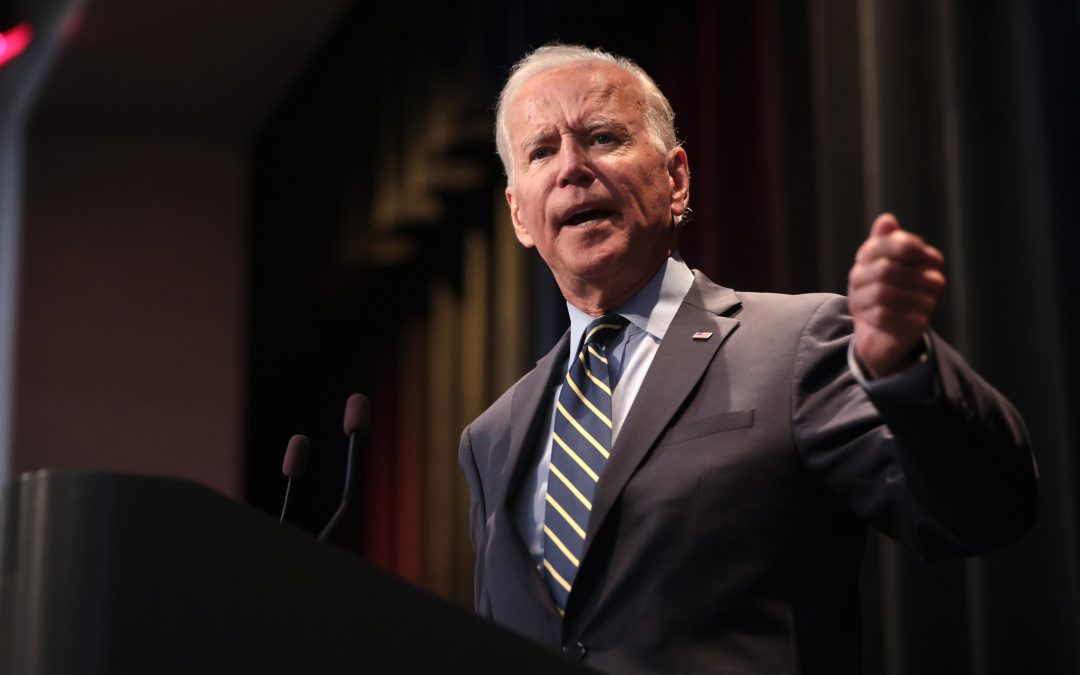 Joe Biden's Victory and US Relations with Central and Eastern European Countries