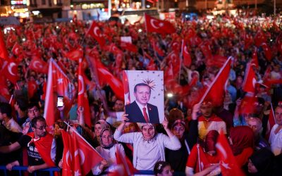 US and Turkey – Further Loosening of the Alliance?