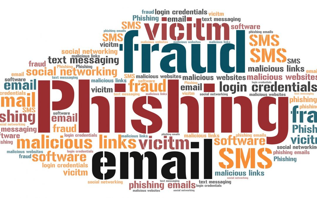 Phishing – Cyber Extortion Aimed at Politicians
