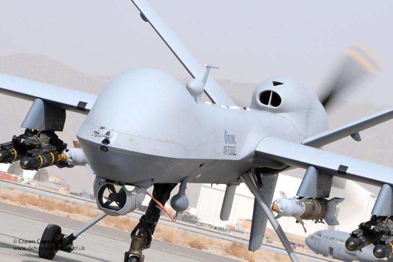 Artificial Intelligence on the Battlefield