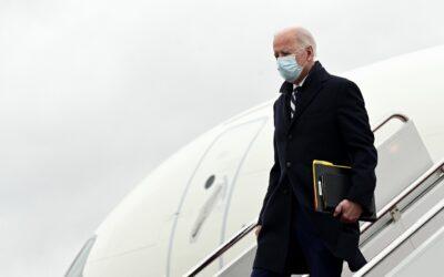 Joe Biden's Approach: the CEE