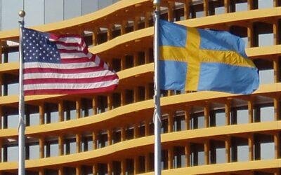 U.S. and Sweden in Cold War Era. Part I